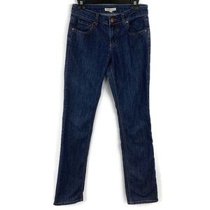 CAbi 334 Dark Straight Classic Lou Lou Jeans 4